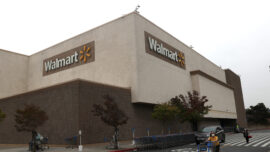 Walmart Removes Guns, Ammunition on Display at US Stores