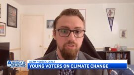 Young Voters' Views on Climate Change