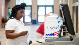 Supreme Court Reinstates Witness Requirement for South Carolina's Mail-In Ballots