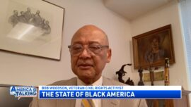 Bob Woodson: The State of Black America