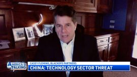 China's Threat to the Technology Sector
