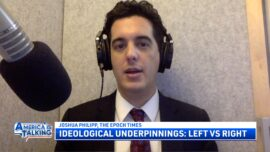 Ideological Underpinnings: Left vs Right