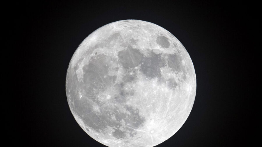 Nokia to Build Mobile Network on the Moon