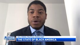 Will Pierce: The State of Black America