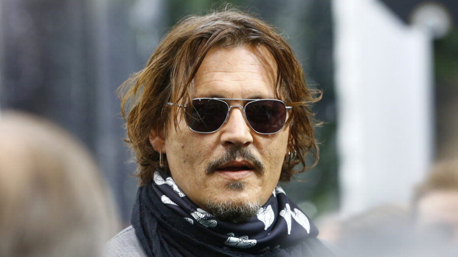 Johnny Depp Is a Wife Beater, UK Judge Rules in Libel Case