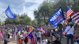 Arizonans: Good People Can Change a Nation