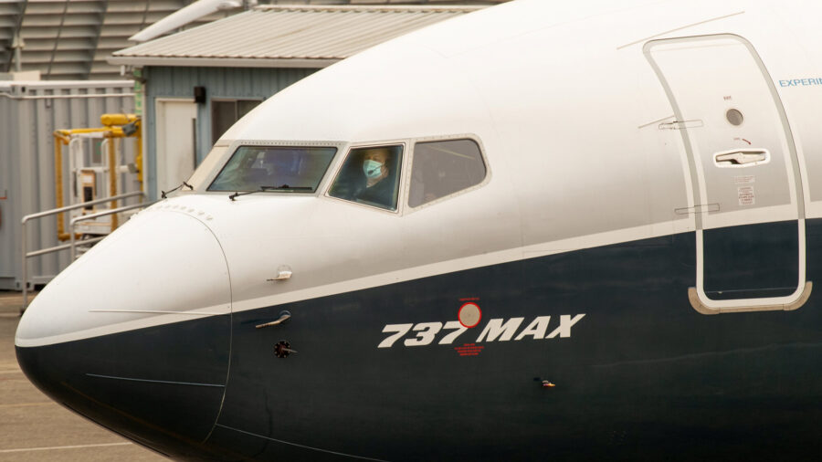 US Approval for 737 MAX Return Nears as Challenges Remain for Boeing
