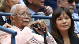 Former New York City Mayor David Dinkins Dies at 93: Police