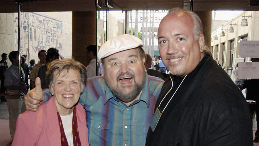 Actress Carol Arthur DeLuise, Widow of Dom DeLuise, Dies at 85