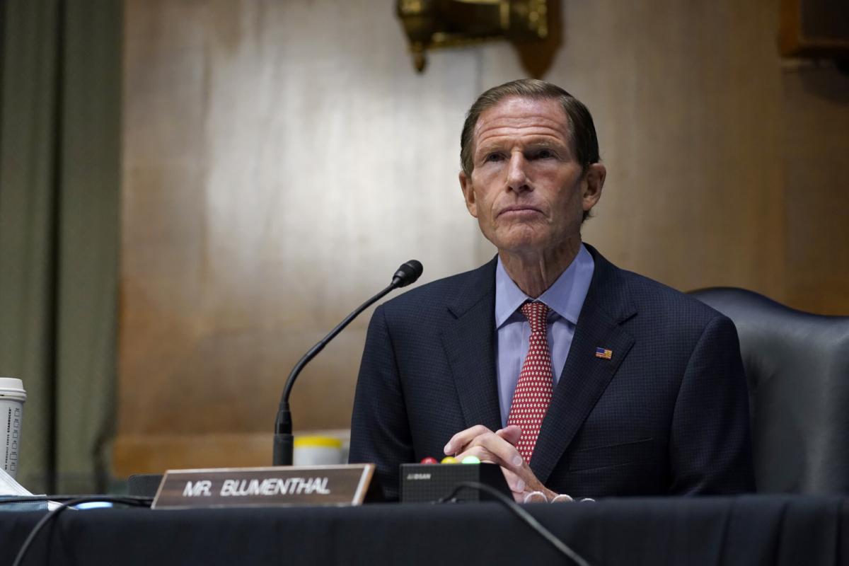 Senate Judiciary Committee Holds Hearing On Crossfire Hurricane