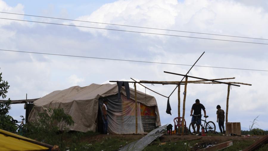 Hurricane Iota Roars Onto Nicaragua as 'Dangerous' Category 4 Storm