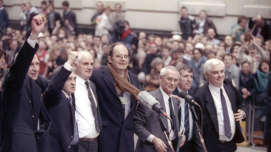 UK Police Arrest Man Over 1974 Birmingham Pub Bombings