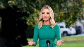 LIVE: White House Press Secretary Kayleigh McEnany Holds Press Briefing