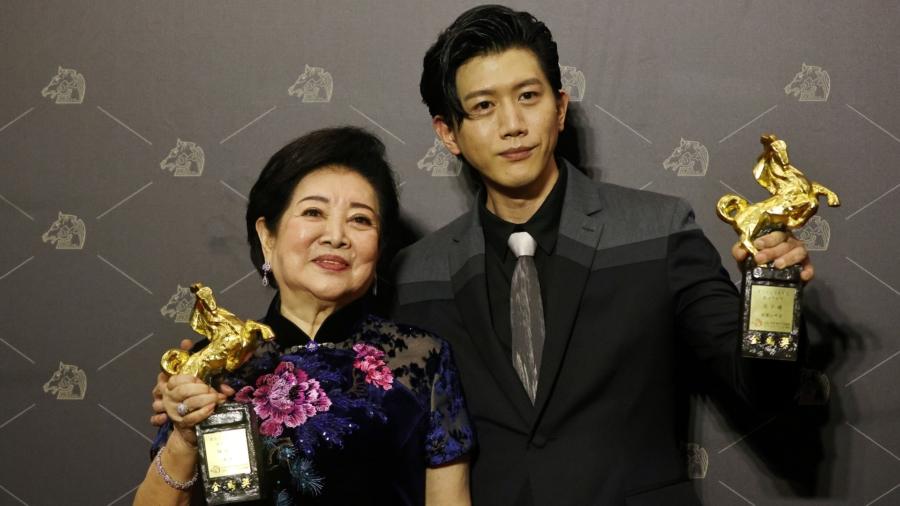 Romantic Comedy, Veteran Actress Win Big at Chinese-Language 'Oscars'