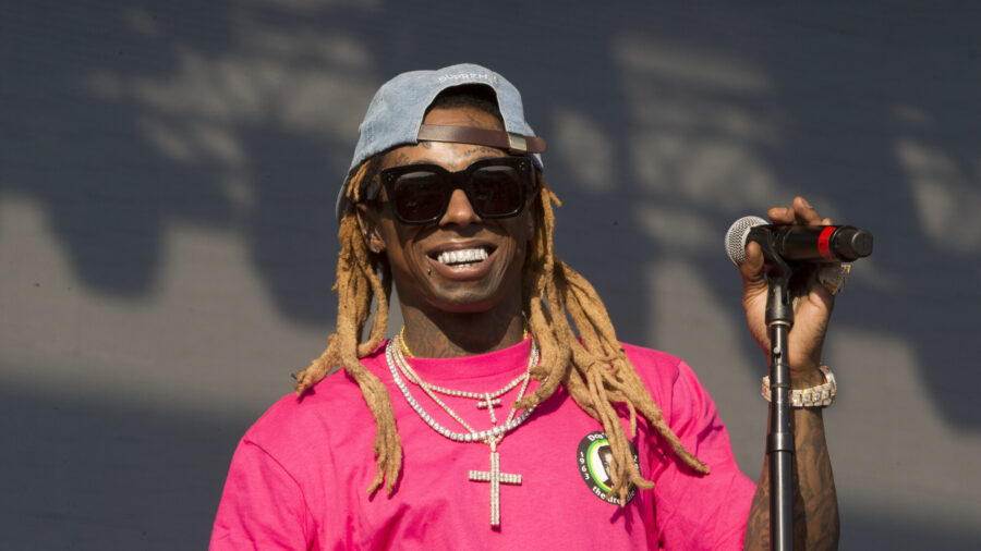 Rapper Lil Wayne Charged With Federal Gun Offense in Florida