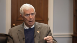 Congress Has Last Word in Election: Brooks