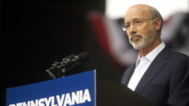 Pennsylvania Certifies Result of Nov. 3 Election, Governor Announces