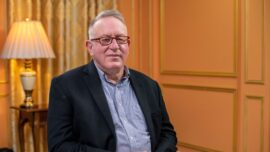 Trevor Loudon: America's 'Unfolding Socialist Revolution' and Connections to China's Communist Party
