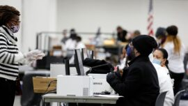 GOP Urges Michigan to Delay Certifying Election for 'Full Audit and Investigation' of Wayne County Results