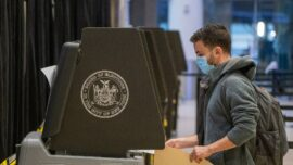 2020 Election to Have Largest Turnout Since 1900, Expert Predicts