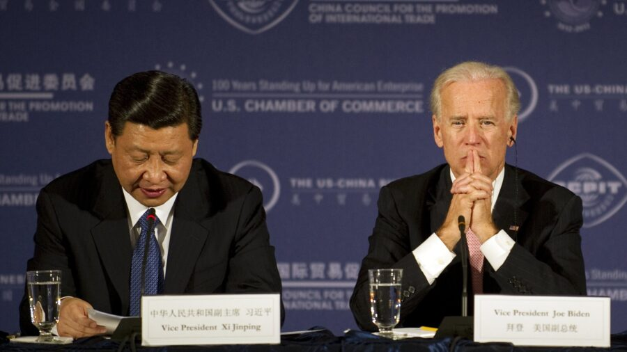 China's Congratulatory Message to Biden a Reaction to Trump's Hardline Policy: Analyst