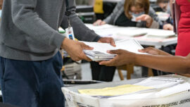 Floyd County Board of Election Fires Director After Audit Found Uncounted Votes