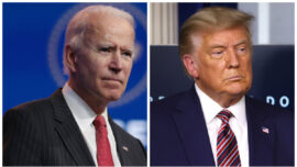Biden to Start Naming Cabinet Members; Trump Wonders Why