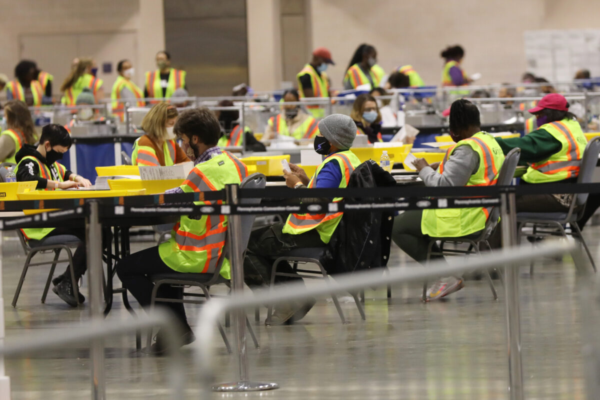 election-workers