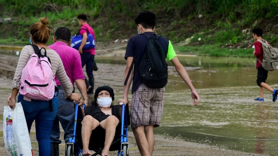 Central America reels from deadly floods, landslides