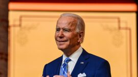 5 Ways Biden Allegedly Crushed Vote Norms