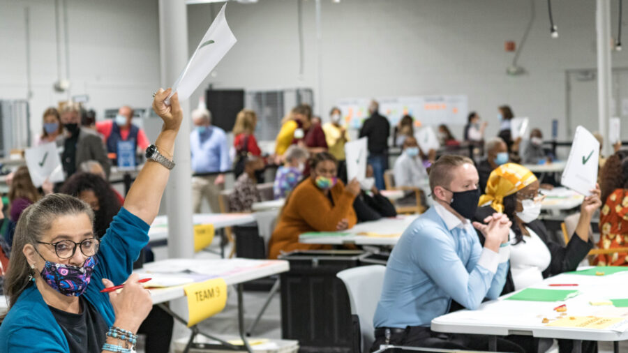 Attorney Sues to Stop Georgia Certifying Election Results Without Review of Signatures