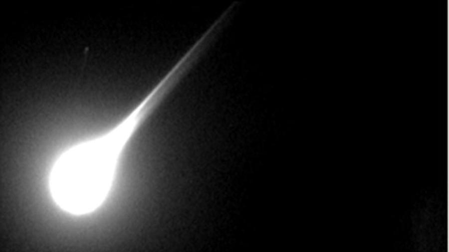 Leonid Meteor Shower Will Shoot Fireballs Across the Sky This Week
