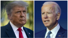 Dominion Spokesman: Company Didn't 'Switch Votes' From Trump to Biden