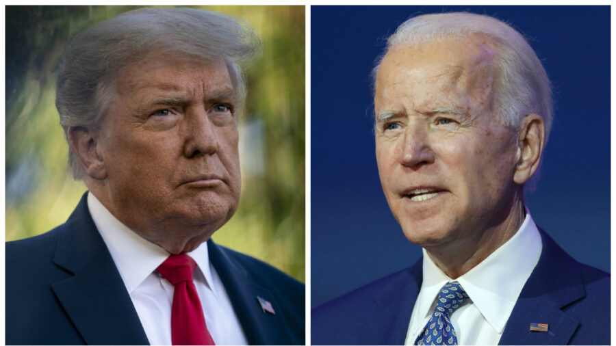 Dominion Spokesman: Company Didn't 'Switch Votes' From Trump to Biden