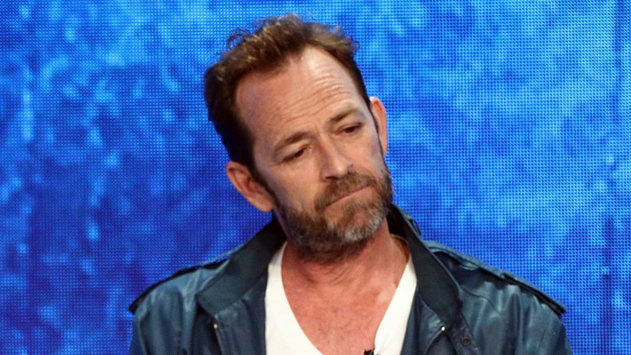 Luke Perry's Daughter Slams People Criticizing Her for Appearing Happy in Wake of Father's Death