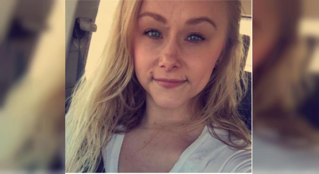Suspect in Nebraska woman's death slashes neck during trial