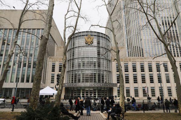 "ury Deliberations In Mexican Drug Lord ""El Chapo"" Trial Continue"