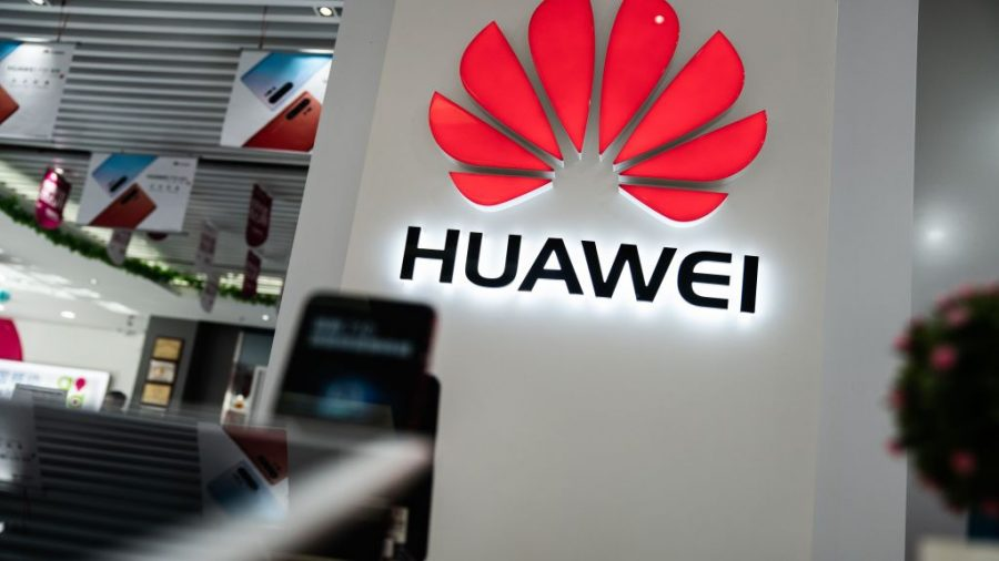 US Charges Huawei With Conspiracy to Steal Trade Secrets, Racketeering