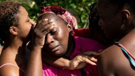 600 People Are Still Missing in the Bahamas Weeks After Hurricane Dorian