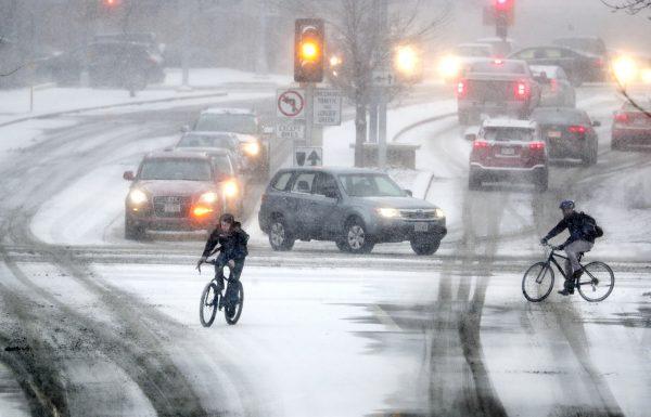 Winter Weather Wisconsin