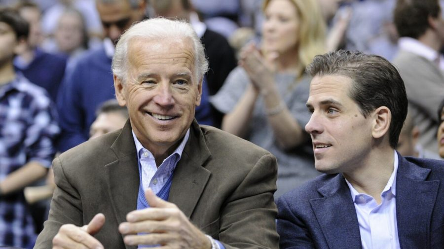 NY Post Editor on Hunter Biden Scandal Report: 'Judge It for Yourself'