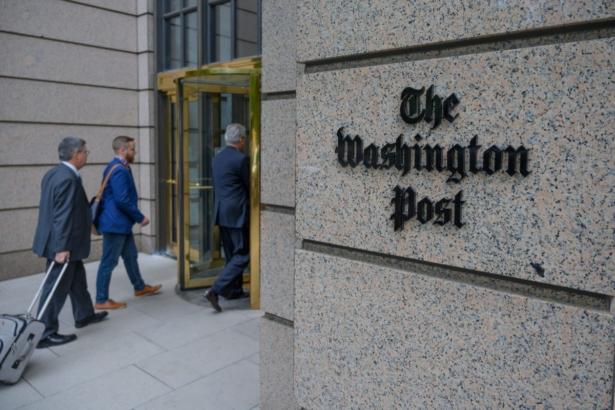 washington post corrections