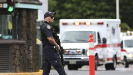 Authorities Release Name of the Pearl Harbor Shooter