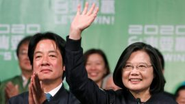 Taiwan Election Result Brings Positive Outlook For US-Taiwan Trade