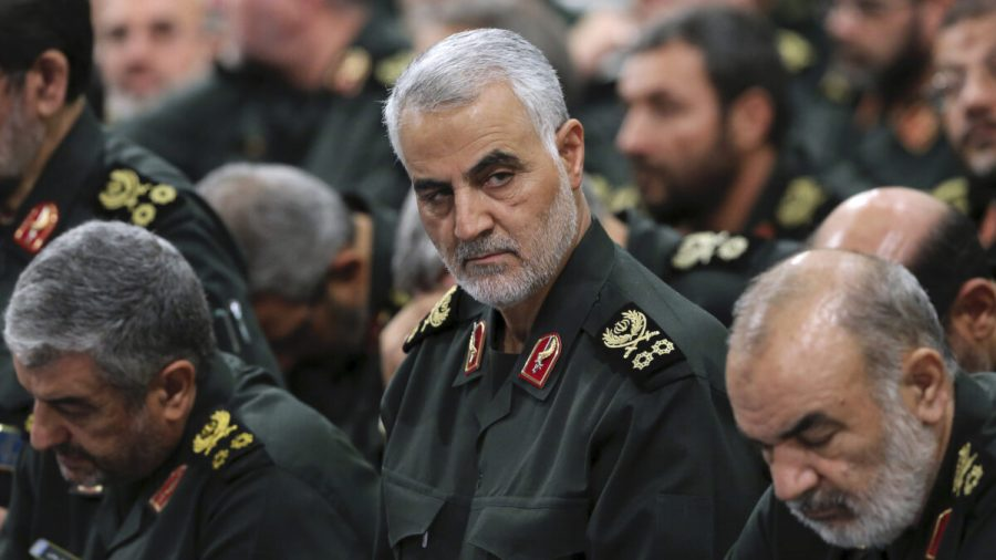 US Killing of Iranian General Sends Strong Signal to Iran's Key Ally, Chinese Regime, Say Experts