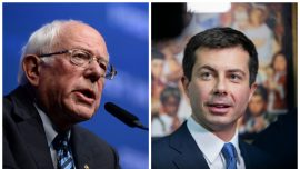 Pete Buttigieg Keeps Lead With 100 Percent of Iowa Caucus Results Reported