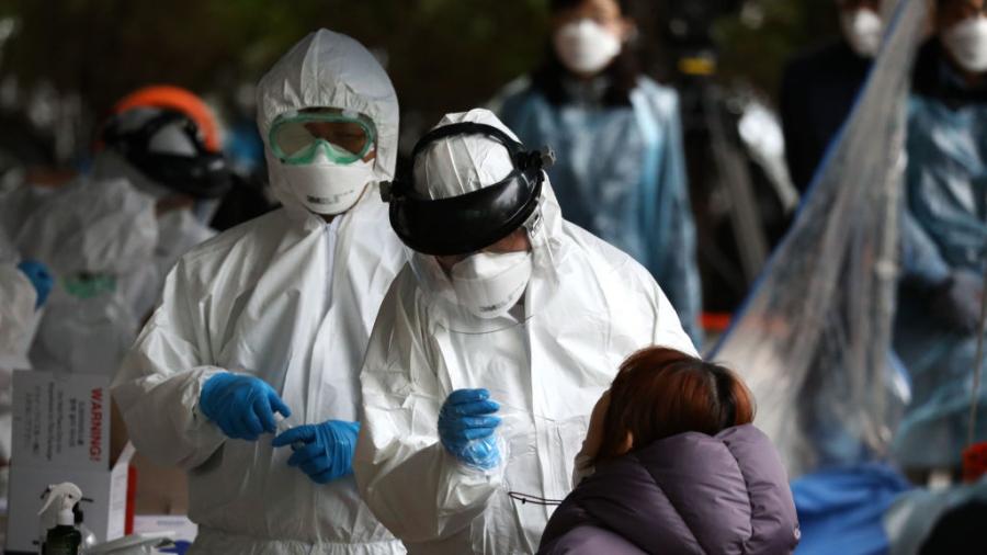 Coronavirus Outbreak Highlights Beijing's Global Economic Coercion, Expert Says