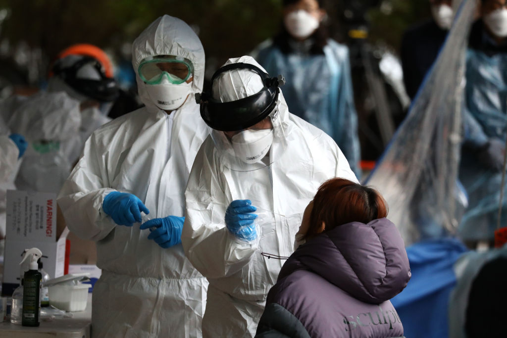 Coronavirus Outbreak Highlights Beijing's Global Economic Coercion, Expert Says