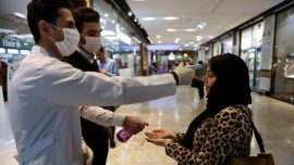Hub of Iranian Revolution Becomes Epicenter Amid Coronavirus Outbreak, Experts Explain Political Implications