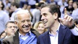 Hunter Biden's Business Associates Helped Chinese Tycoons Meet With Obama White House Officials, Emails Show